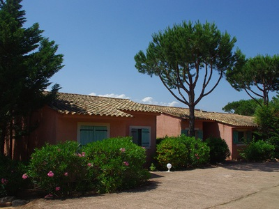 Résidence Le Village Marin - Camping Corse - Image N°6