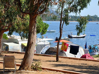Camping La Baie des Voiles - Camping Corse - Image N°4