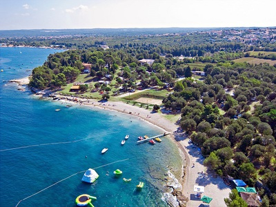 Camping Brioni - Camping Istrie - Image N°2