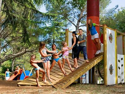 Camping Brioni - Camping Istrie - Image N°5
