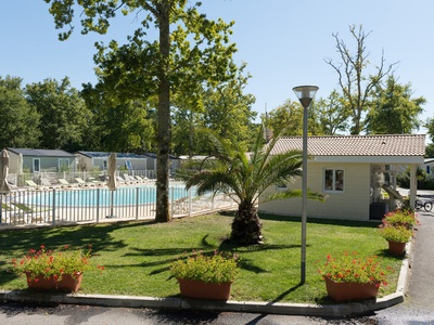 Camping Les Chèvrefeuilles  - Camping Charente-Maritime - Image N°11