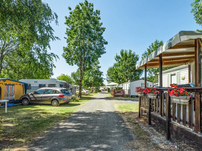 Camping Chant des Oiseaux - Camping Charente-Maritime - Image N°15