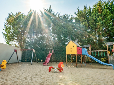 Camping Chant des Oiseaux - Camping Charente-Maritime - Image N°5