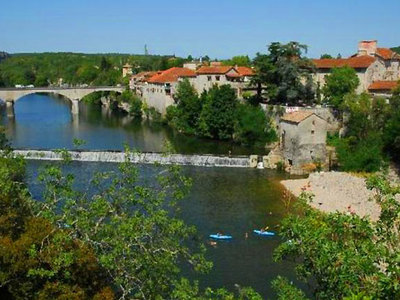 Camping Le Petit Bois - Camping French Time - Camping Ardeche - Image N°11