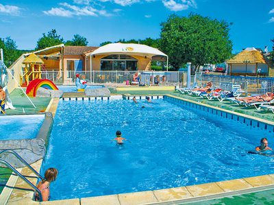 Camping Le Petit Bois - Camping French Time - Camping Ardeche - Image N°4