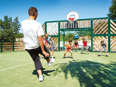Camping Le Petit Bois - Camping French Time - Camping Ardeche - Image N°5