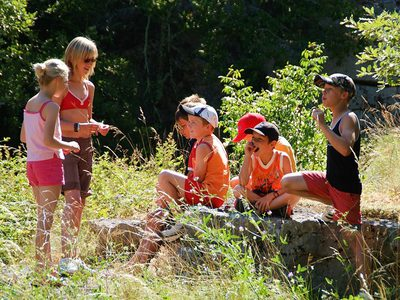 Camping Le Petit Bois - Camping French Time - Camping Ardeche - Image N°6
