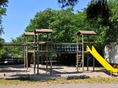 Camping Le Petit Bois - Camping French Time - Camping Ardeche - Image N°8