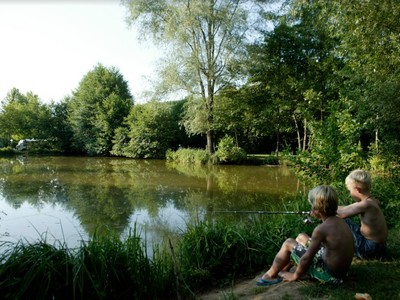 Camping Moulin du Roch - Camping Dordogne - Image N°17