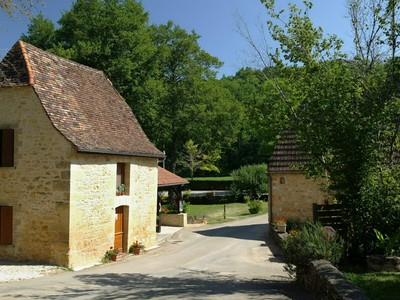 Camping Moulin du Roch - Camping Dordogne - Image N°18