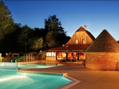 Camping Moulin du Roch - Camping Dordogne - Image N°2
