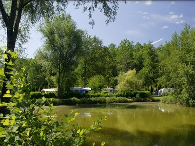Camping Moulin du Roch - Camping Dordogne - Image N°6