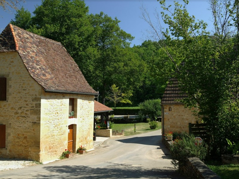 Camping Moulin du Roch - Camping Dordogne