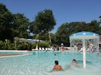 Camping Siblu Les Pierres Couchées - Funpass inclus
