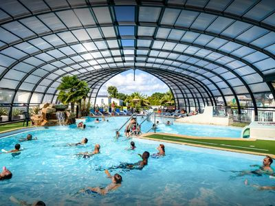 Camping Sea Green Emeraude - Camping Ille-et-Vilaine - Image N°2