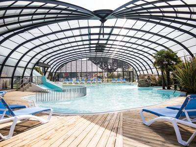 Camping Sea Green Emeraude - Camping Ille-et-Vilaine - Image N°4