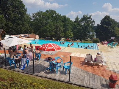 Camping Champ Fossé - Camping Allier - Image N°2