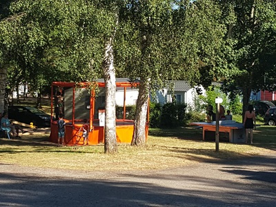 Camping Champ Fossé - Camping Allier - Image N°8