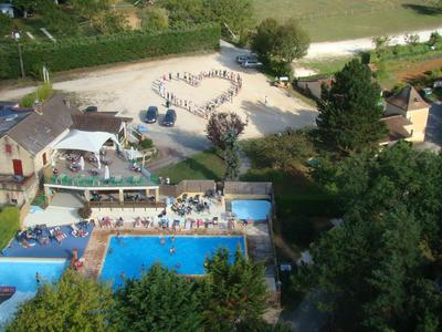 Camping Le Pigeonnier - Camping Dordogne