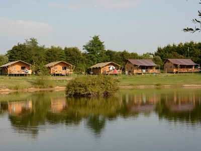Camping Village La Guyonniere - Camping Vendée - Image N°12