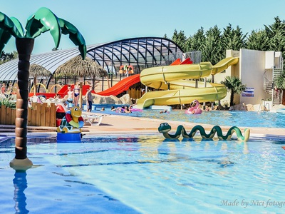 Camping Village La Guyonniere - Camping Vendée - Image N°2