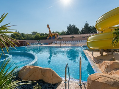Camping Village La Guyonniere - Camping Vendée - Image N°4
