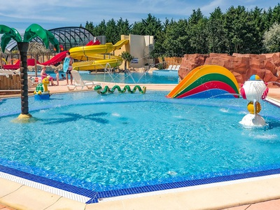 Camping Village La Guyonniere - Camping Vendée - Image N°5