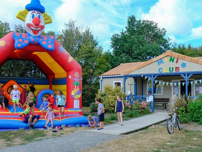 Camping Village La Guyonniere - Camping Vendée - Image N°9