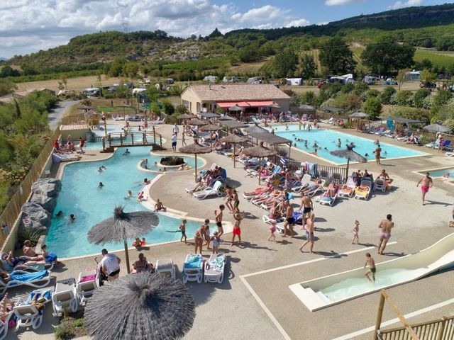 Camping Les Arches, 4*