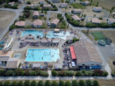Camping Les Arches - Camping Ardeche - Image N°17