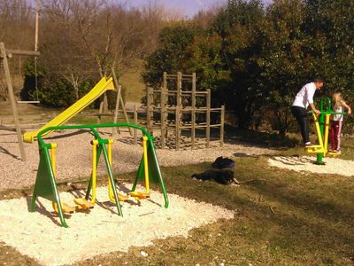 Camping Les Arches - Camping Ardeche - Image N°9