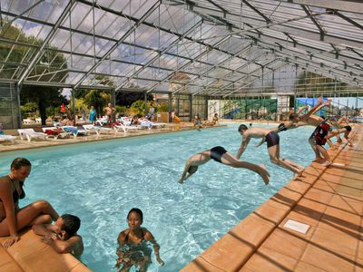Camping Le Carbonnier   - Camping Dordogne - Image N°2