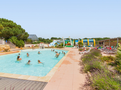 Camping Le Carbonnier   - Camping Dordogne - Image N°6