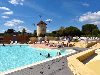Camping Le Carbonnier   - Camping Dordogne - Image N°7