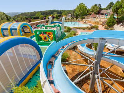 Camping Le Carbonnier   - Camping Dordogne - Image N°8