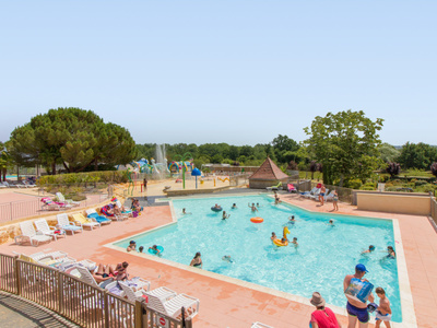 Camping Le Carbonnier   - Camping Dordogne - Image N°9