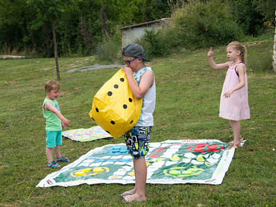 Camping Le Sous Bois  - Camping Ardeche - Image N°11