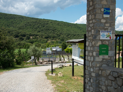 Camping Le Sous Bois  - Camping Ardeche - Image N°13