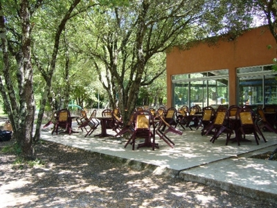 Camping Le Sous Bois  - Camping Ardeche - Image N°15