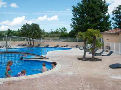 Camping Le Sous Bois  - Camping Ardeche - Image N°4
