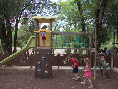 Camping Le Sous Bois  - Camping Ardeche - Image N°7