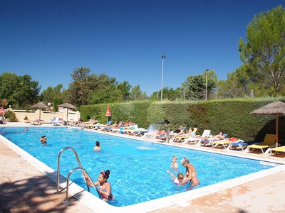 Camping Le Parc - Camping Var