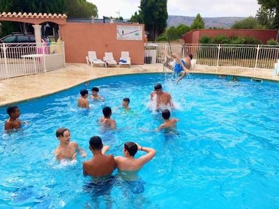 Camping International du Roussillon - Camping Pyrenees-Orientales - Image N°2