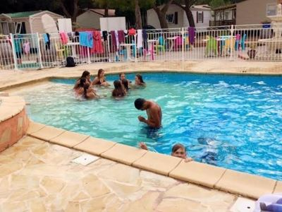 Camping International du Roussillon - Camping Pyrenees-Orientales - Image N°3