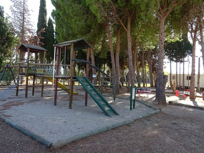 Camping International du Roussillon - Camping Pyrenees-Orientales - Image N°4