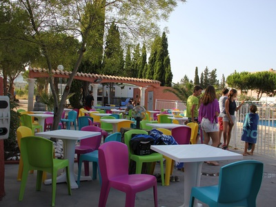 Camping International du Roussillon - Camping Pyrenees-Orientales - Image N°6
