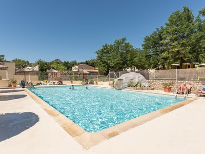 Camping Aloha Plage - Camping Ardeche