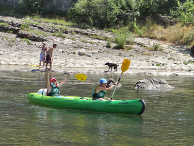 Camping Aloha Plage - Camping Ardèche - Image N°12