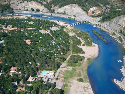 Camping Aloha Plage - Camping Ardèche - Image N°13