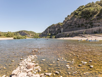 Camping Aloha Plage - Camping Ardeche - Image N°15